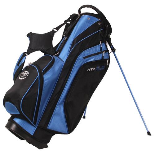 3.0 Stand Bag Deep Sea Blue