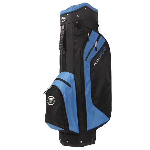 2.5 Cart Bag Deep Sea Blue
