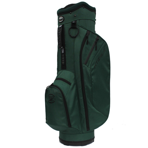 2.5 Cart Bag Green