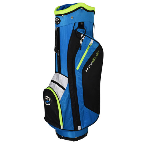 2.5 Cart Bag Caribbean Blue