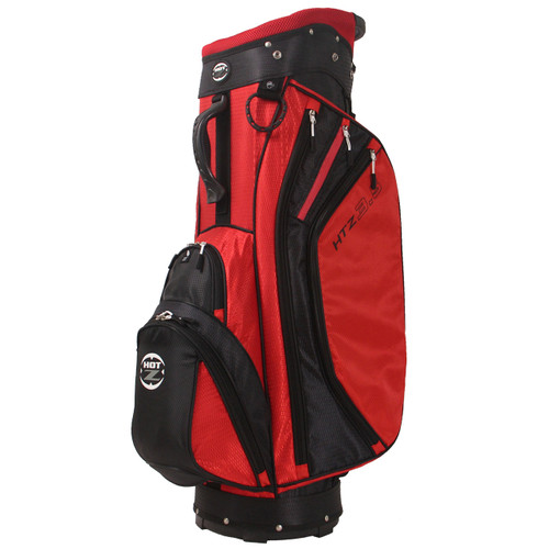 3.5 Cart Bag Red