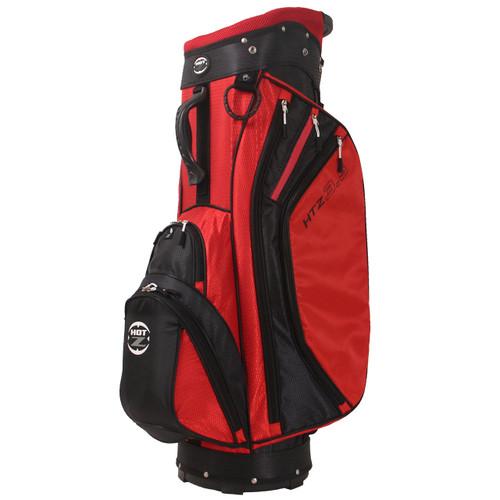 3.5 Cart Bag Red