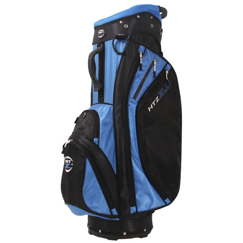 3.5 Cart Bag Deep Sea Blue