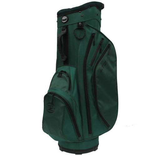 3.5 Cart Bag Green