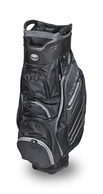 5.5 Cart Bag Black/Gray