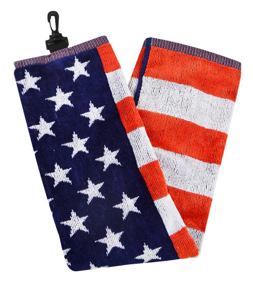 U.S.A Towel