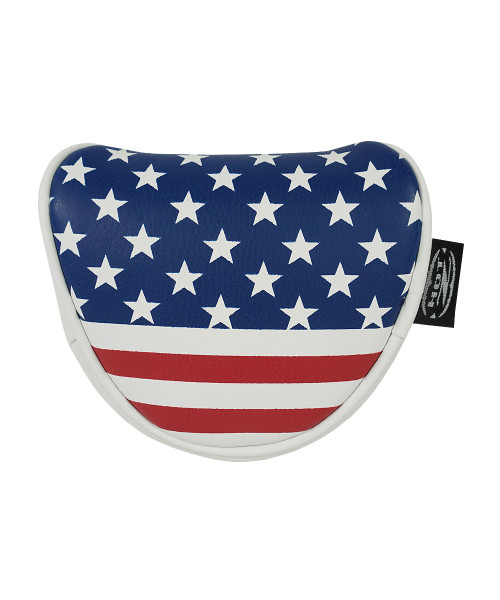 U.S.A Mallet Putter Cover