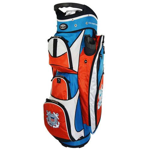 U.S. Coast Guard Cart Bag