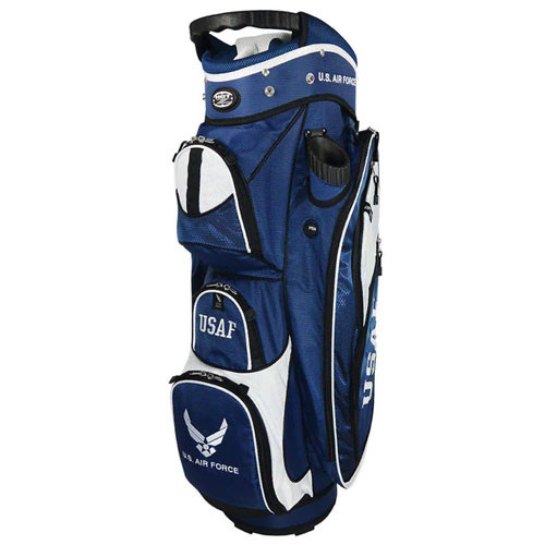 U.S. Air Force Cart Bag