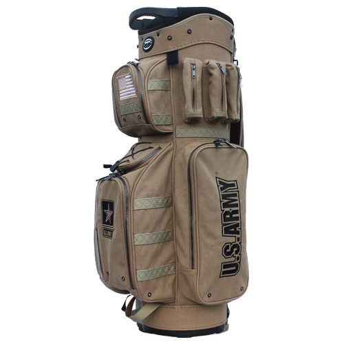 U.S. Army Active Duty Cart Bag