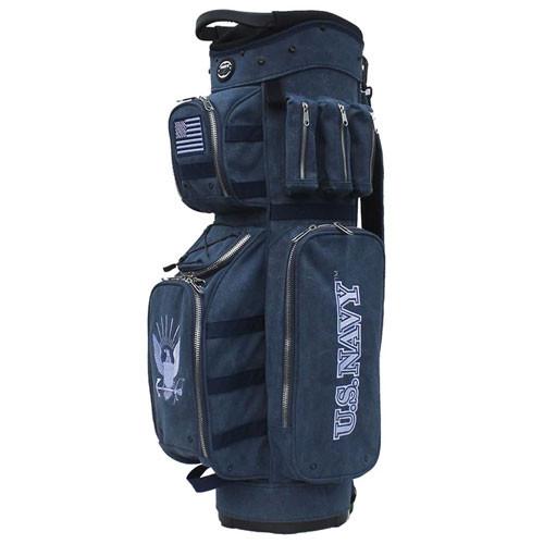 U.S. Navy Active Duty Cart Bag
