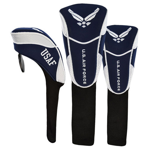 U.S. Air Force Headcover Set