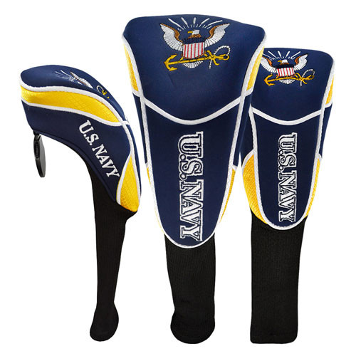 U.S. Navy Headcover Set