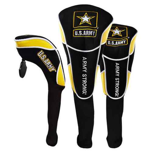 U.S. Army Headcover Set