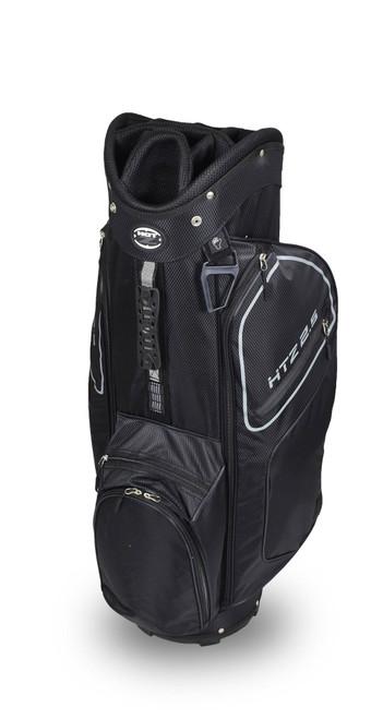 2.5 Cart Bag Black/Gray