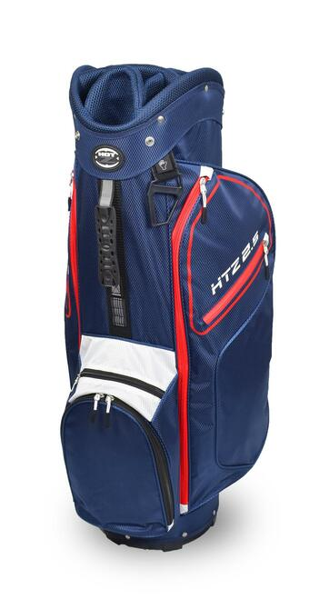 2.5 Cart Bag Red/White/Blue