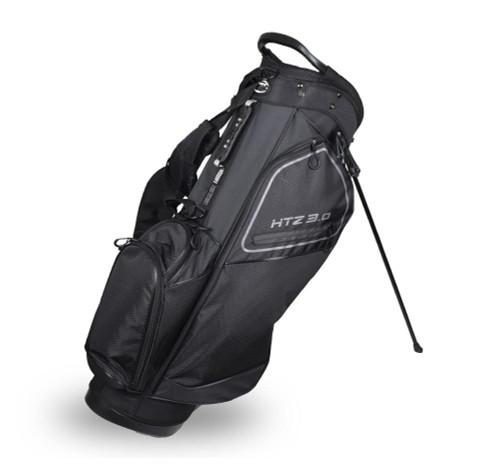 3.0 Stand Bag Black/Gray