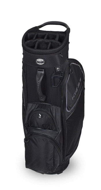 3.5 Cart Bag Black/Gray