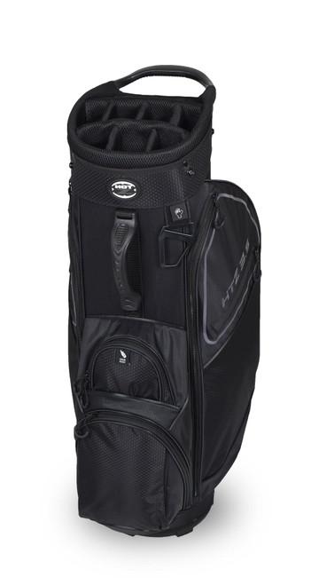3.5 Cart Bag Black/Gray