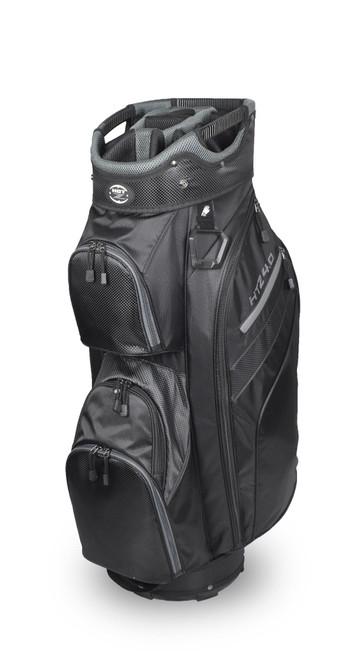 4.0 Cart Bag Black/Gray