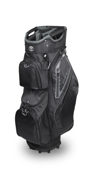 5.0 Cart Bag Black/Gray
