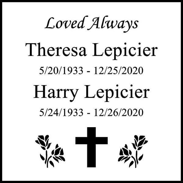 "Memories Step Stone 11.5""x11.5"" Theresa Lepicier_custom.jpg"