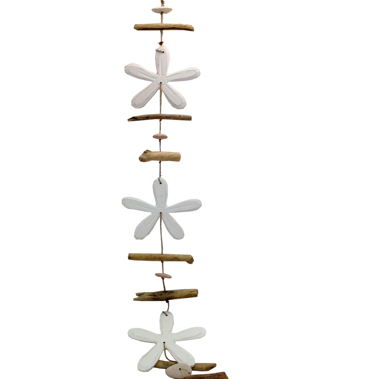 100cm Hanging Wood Decoration Driftwood Decoration Large Driftwood Mobile