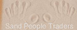 sandpeopletraders web site.
