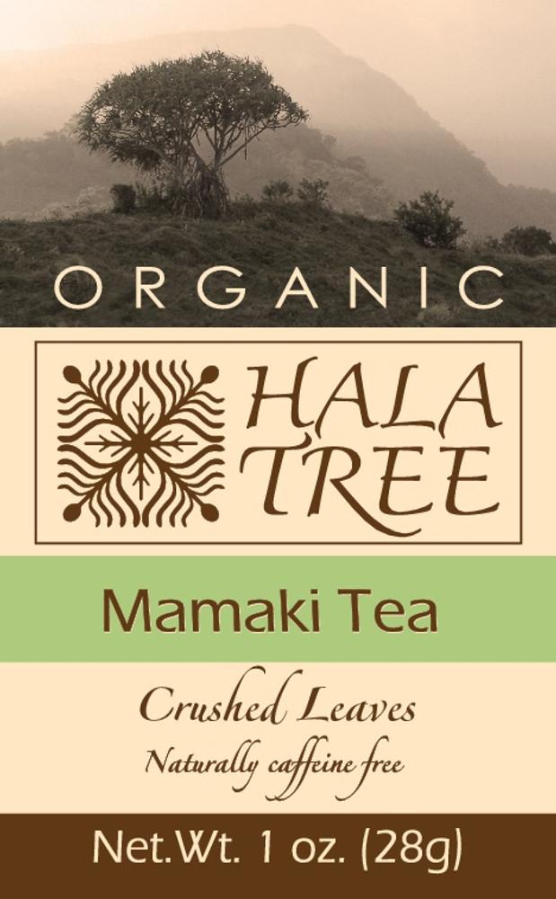 Mamaki Hawaiian tea online