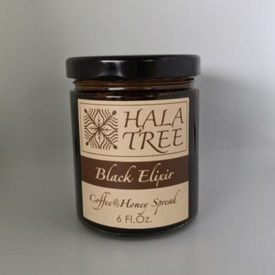 Black Elixir Spread