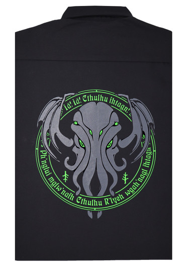 Arkham Bazaar: H P  Lovecraft and Cthulhu Gifts, DVDs