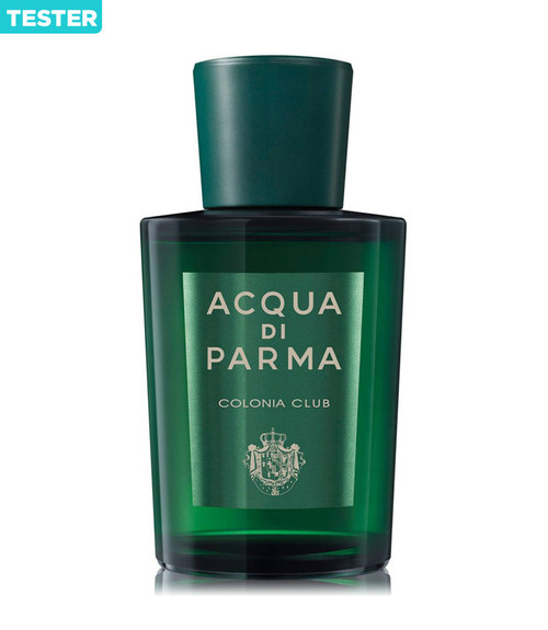 Acqua Di Parma Colonia Club Eau De Cologne Spray 3.4 oz Tester