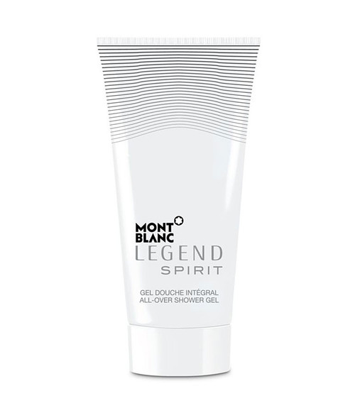 Montblanc Legend Spirit Shower Gel 10.1 oz
