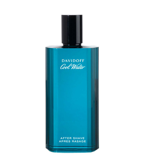 Davidoff Cool Water After Shave 4.2 oz
