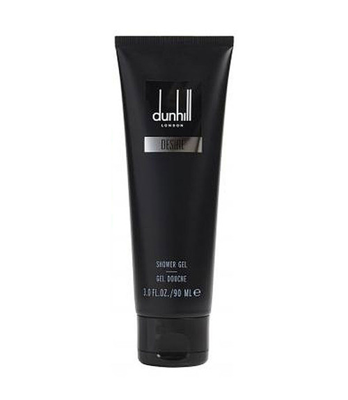 Alfred Dunhill Desire Shower Gel 3 oz