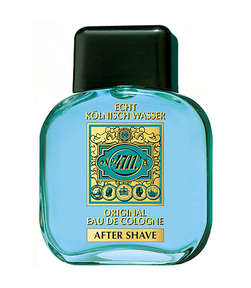 Muelhens 4711 After Shave 3.4 oz Unboxed