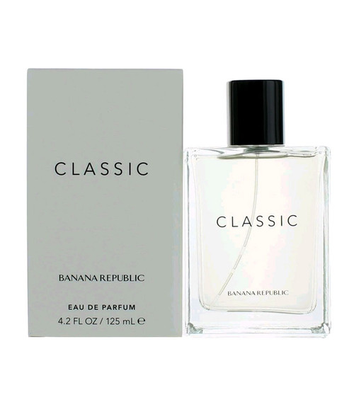 Banana Republic Classic Eau De Parfum Spray 4.2 oz Unisex
