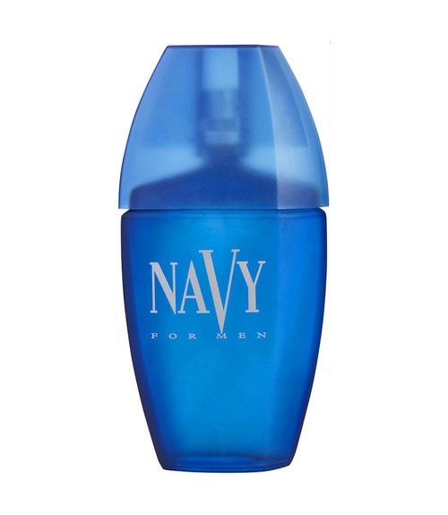 Dana Navy Cologne Spray 1.7 oz Unboxed