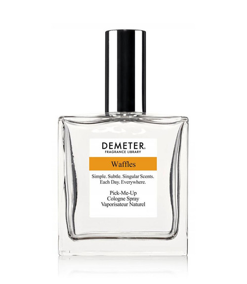 Demeter Waffles Cologne Spray 1 oz Unboxed