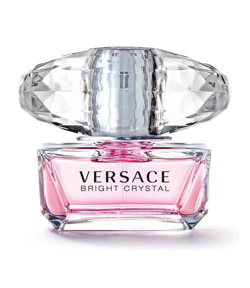 Versace Bright Crystal Eau De Toilette .17 oz Mini