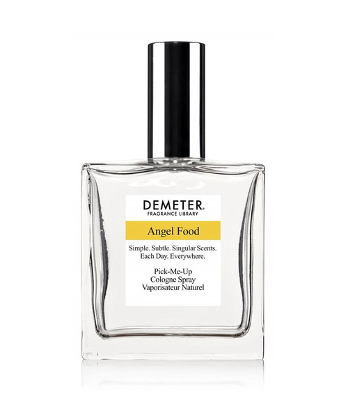Demeter Angel Food Cologne Spray 4 oz
