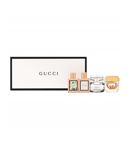 Gucci Collection Travel Gift Set