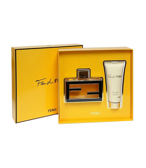 Fendi Fan Di Fendi 2-Piece Gift Set
