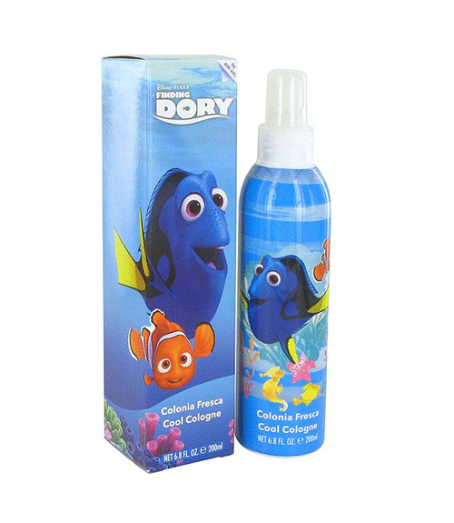 Disney Finding Dory Eau De Cool Cologne Spray 6.7 oz