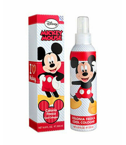 Disney Mickey Mouse Body Spray 6.8 oz