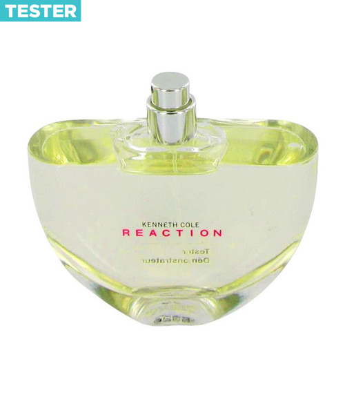 Kenneth Cole Reaction Eau De Parfum Spray 3.4 oz (Tester)