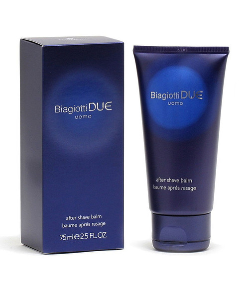 Laura Biagiotti Due After Shave Balm 2.5 oz