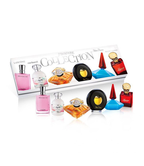 Lancome Travel Mini Collection Gift Set for Women