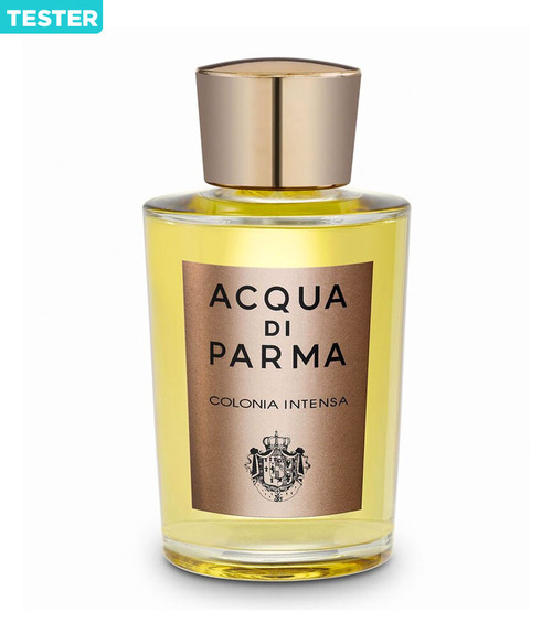 Acqua Di Parma Colonia Intensa Eau De Cologne Spray 3.4 oz Tester