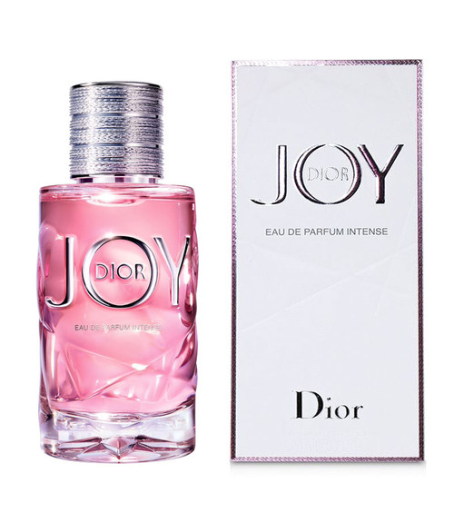 Dior Joy Intense by Christian Dior Eau De Parfum Intense Spray 3 oz